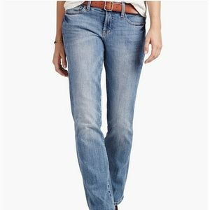 Lucky Brand Boone Easy Rider Classic Jean